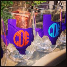 SUCH A GREAT Shower gift for weddings or Bridesmaids!!