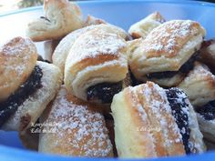 Fincsi receptek: Meleg hájas Oreo, French Toast, Breakfast, Food, Morning Coffee, Essen, Meals, Yemek, Eten