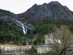 Located in Peneda-Gerês National Park, Peneda is one of the most amazing mountain villages you'll find in your life!