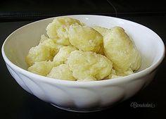 Chlupaté knedlíky • recept • bonvivani.sk