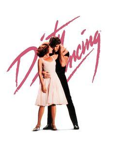 Dirty Dancing Film bijąc rekordy popularności w latach 90 - tych 90s Movies, Iconic Movies, Great Movies, Movie Tv, Patrick Swayze, Dirty Dancing, Jennifer Grey, Films Cinema, 80s Aesthetic