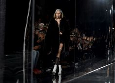 9 Things You Need to Know About Rihanna's Fashion Week Debut