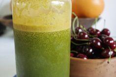 This Rawsome Vegan Life: juice fast