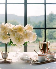 Good Morning Beautiful!  LadyLuxury