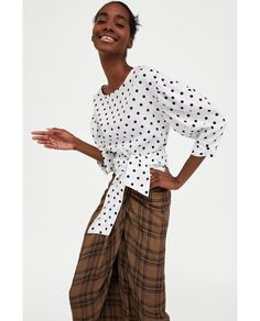 2d2774d48a 100 Best Zara images in 2018   Zara, Fashion, Shirts