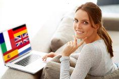 Paga desde $10.900 por curso online de 3, 6 o 12 meses de un idioma a elegir con Online-Trainers (hasta 95% off) www.online-trainers.com