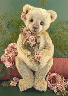 Love this teddy♥
