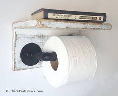 simple toilet paper...Too boring