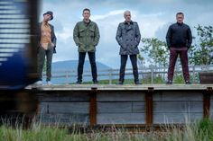 T2 – Trainspotting: il motion poster e trailer