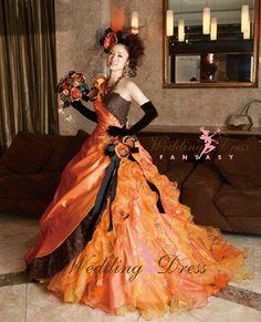 15 Best Flame Wedding Images Wedding Hunger Games Blue Wedding