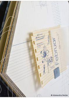 Diary Februar No.1