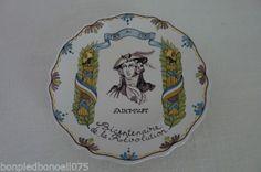 Assiette-faience-de-Nevers-decor-polychrome-G-D-M