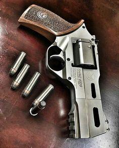 Save those thumbs Weapons Guns, Guns And Ammo, Hand Cannon, Revolver Pistol, Custom Guns, Cool Guns, Rifles, Firearms, Shotguns