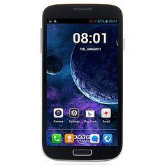 "5.0"" Смартфон DooGee DG300 Android 4.2 (3G, IPS, 1,3 ГГц, двухъядерный, RAM 512MB + Внутренняя память 4 Гб, WiFi) – RUB p. 2 954,49"