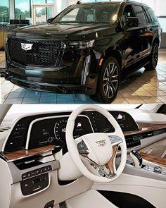 Top Luxury Cars, Luxury Suv, Black Audi, Jeep Suv, Suv Trucks, Quad Bike, Cadillac Escalade, My Ride, Concept Cars
