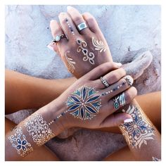 GypsyLovinLight Flash Tattoos