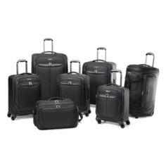 Samsonite Luggage, Silhouette Sphere $279 @ Kohls