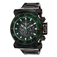 Invicta via EnL Watches Deluxe Italy. Click on the image to see more!