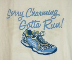 Omgz I love it!!! Maybe I need a 2nd shirt for Disney Princess Half Marathon!!