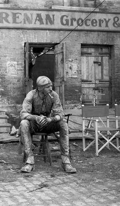 Gangs Of New York, Martin Scorsese