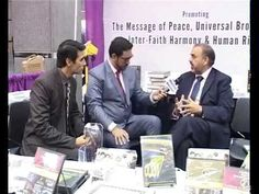 An Exclusive Interview with Member of British House of Lords -Lord Nazir Ahmed  #ARAR #Pakistan #Kashmir #Peace