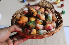 Kalkal, Goan Christmas sweet