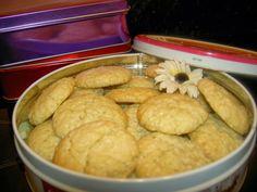 Keranova: Еврейски бисквити