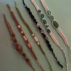 Homemade Bracelets Cobra Sch