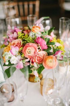 Florals: THE LITTLE BRANCH - http://www.stylemepretty.com/portfolio/the-little-branch Reception Venue: Leslie Fernandez - http://www.stylemepretty.com/portfolio/leslie-fernandez Coordination: Orange Blossom Special Events - http://www.stylemepretty.com/portfolio/orange-blossom-special-events   Read More on SMP: http://www.stylemepretty.com/california-weddings/2014/12/08/intimate-coastal-wedding-at-wayfarers-chapel/