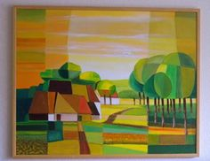 Melting Glass, Large Artwork, Silk Painting, Landscape Art, Fused Glass, Art Drawings, Weaving, Objects, Pastel