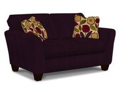 1000 Images About Condo Furniture And Apartment Size Sofa