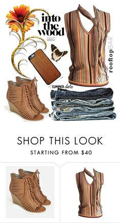 """""""www.infinituscases.com"""" by infinituscases ❤ liked on Polyvore featuring JustFab and Hermès"""