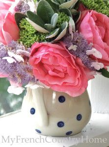flower arrangements..... Archives | Page 3 of 21 | MY FRENCH COUNTRY HOME