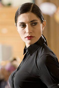 "Caterina Murino in ""St. Trinian's"" (2007)"