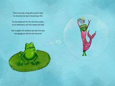 Celeste du Preez Illustration | Portfolio of illustrator Celeste du preez