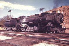 Union Pacific Steam - Don Strack Union Pacific Train, Union Pacific Railroad, Pacific Homes, Train Posters, Railroad History, Steam Railway, Railroad Photography, Train Pictures, Train Engines