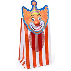 A Circus Party!   Celebrate and Decorate