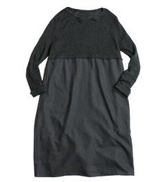 sumikuro dress