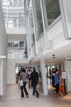 Fondation Louis Vuitton — 120g