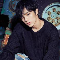 Wooshin (우신) | Up10tion