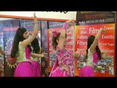 Bollywood Dance - Bollywood Routine - WeddingTV