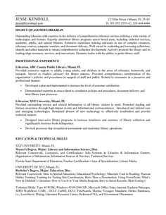 librarian resume sample resumecompanioncom books resume samples across all industries pinterest librarians resume and book - Librarian Resume Sample