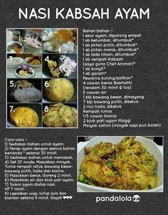 Just Try & Taste: Kembung Bakar dengan Sambal Segar Gandaria Snacks Dishes, Food Dishes, Malay Food, Malaysian Food, Indonesian Food, Just Cooking, Special Recipes, Pressure Cooker Recipes, Biryani