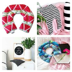 Handmade Kids | Sponsor love! | http://www.handmadekids.com.au - heat and cold packs by Jazminbell