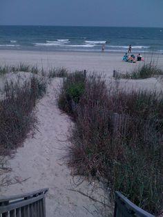 Surfside Beach, SC-Lots of good memories here!