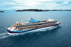 Thomson are buying a Royal Caribbean ship