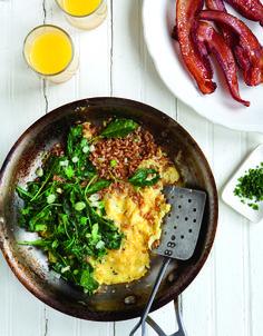 Whole Grain Breakfast Recipes | Women's Health Magazine