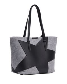 Izzy+Star+Flannel+Tote+Bag+by+Kendall+++Kylie+at+Neiman+Marcus.