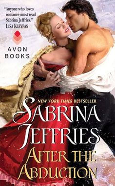 Sabrina Jeffries - After the Abduction