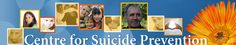 Centre for Suicide Prevention ~ Check out the INFO menu which has an abundance of mental health resources, including a library.
